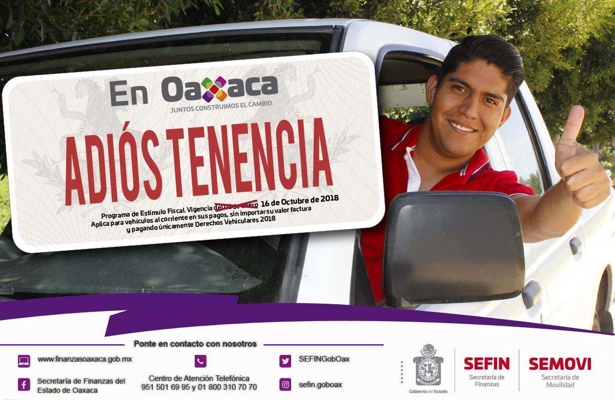 Emplacar En Oaxaca Es Ahora Más Barato Y Sencillo Finanzas